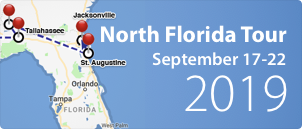 North Florida Tour