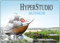 HyperStudio AUTHOR