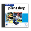 The Print Shop 1.0 for Mac
