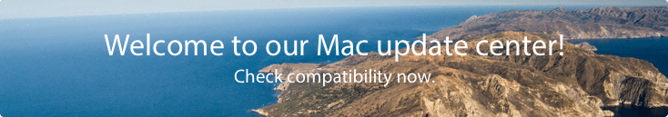The new macOS Catalina 10.15