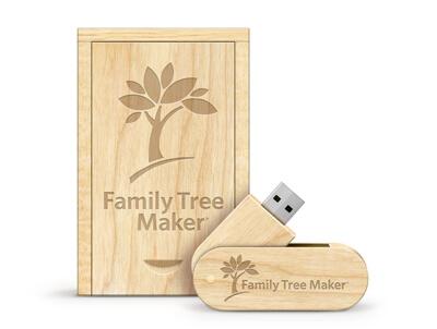 Family tree maker for apple tree